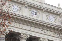 El Ibex 35 cierra con un alza del 0,25% tras una jornada de volatilidad por los estímulos del BCE