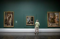Obras de El Greco o Goya de la colección Bowes se exponen por primera vez en el Meadows Museum de Dallas