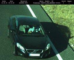 La DGT vigilará hasta el domingo las distracciones al volante, que provocan el 26% de los accidentes mortales