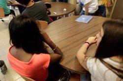 CCOO exige garantizar la educación de los menores extranjeros no acompañados