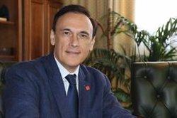 El presidente de los rectores traslada a Álvarez de Toledo la