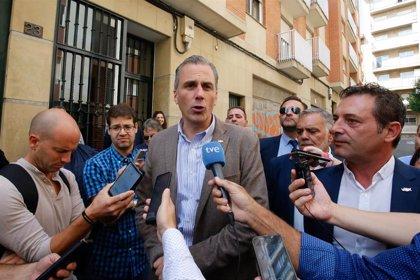 Vox asegura que la oferta de Rivera al PSOE es una