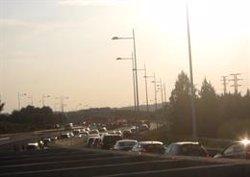 Ir con prisas, uno de los mayores riesgos al volante para los conductores españoles según un estudio