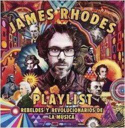 James Rhodes publica 'Playlist':