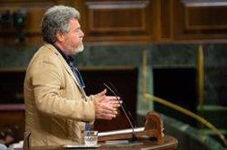 El Congreso apoya la declaración de emergencia climática para España