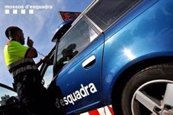 Detenido por el robo violento de un reloj de lujo al cliente de un hotel de Barcelona