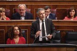 El PP acusa al Gobierno de hacer política migratoria a