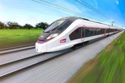 CAF suministrará 28 trenes a Francia por 700 millones