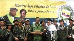 El fiscal general de Venezuela asegura que el grupo de Iván Márquez está en Colombia