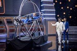 Pedro Duque se enfunda de nuevo el traje de astronauta para participar en un concurso de Televisión Española