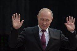 Acusado de extremismo un chamán siberiano detenido cuando se dirigía a Moscú para