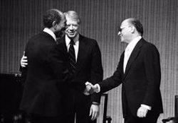 EEUU encubrió una prueba de una bomba nuclear israelí en 1979