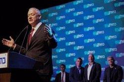 El principal partido árabe-israelí respalda a Gantz, que contaría ya con más apoyos que Netanyahu