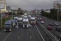 El Gobierno prepara a transportistas y operadores logísticos ante el Brexit