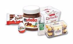 Ferrero se compromete a que todos sus envases sean 100% reutilizables, reciclables o compostables para 2025