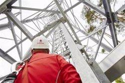 S&P cifra en más de 90.000 millones el valor de los activos de torres en manos de los operadores europeos