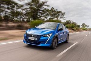Peugeot lanza el nuevo 208, que contará con versión eléctrica y registrará 22.000 ventas en 2020