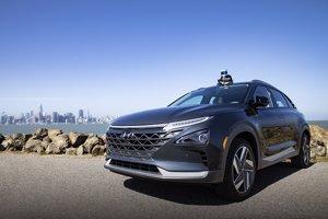 Hyundai invertirá 31.500 millones hasta 2025 en conducción autónoma, conectada y eléctrica