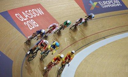 (Previa) Torres y Mora lideran las opciones en el Europeo de Ciclismo en Pista