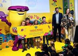 Creatividad para una mejor educación: el juego mejora la felicidad y la memoria de los niños