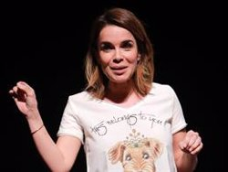 'Mujeres al poder' iniciará próximamente una nueva etapa con Carme Chaparro, que toma el testigo de Ana Rosa Quintana