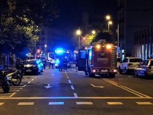 'El País' pide una investigación por la detención de su fotoperiodista durante los disturbios en Barcelona