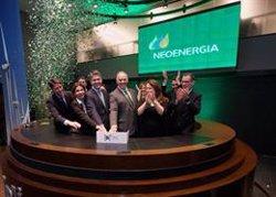 Neoenergia (Iberdrola) eleva un 36% su beneficio a septiembre, hasta 351 millones