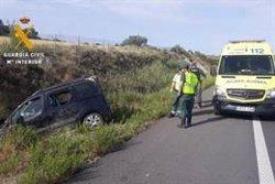 El fin de semana deja siete muertos en las carreteras