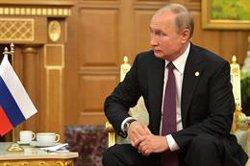 La Rusia de Putin, de vuelta en África