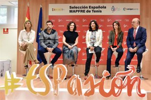 Díaz Ayuso recalca que Madrid