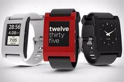 Los 'smartwatch' pioneros, Pebble, tienen una segunda vida gracias a Rebble Alliance