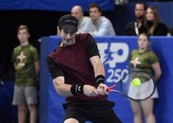 Djokovic y el 'renacido' Murray se apuntan a las Finales de la Copa Davis y Zverev no irá con Alemania