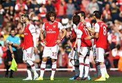 (Crónica) El ascendido Sheffield United frena al Arsenal