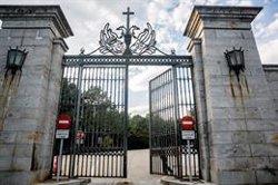 La familia Franco busca un último intento de evitar la exhumación al reclamar la suspensión de la licencia urbanística