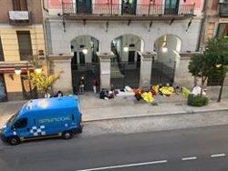 El Gobierno traslada a 29 refugiados al centro de Cercedilla (Madrid), un día después de que el Ayuntamiento lo cediera