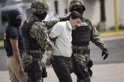El Gobierno mexicano subastará propiedades de 'El Chapo' este fin de semana