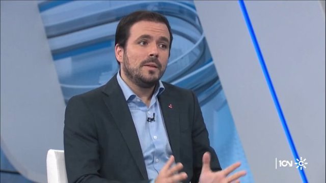 Garzón (IU) confirma en Twitter el acuerdo entre PSOE y Unidas Podemos para un gobierno de coalición - Diario Siglo XXI
