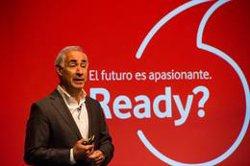 Vodafone reclama un Gobierno en España