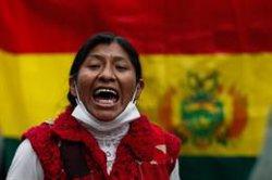 Médicos, preocupados por la situación en Bolivia de los profesionales sanitarios y el desabastecimiento de medicamentos