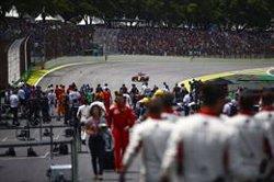 (Previa) Sainz y McLaren llegan con objetivos a la penúltima carrera del año