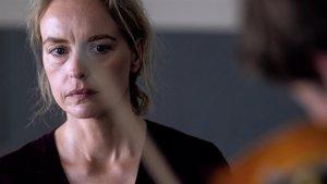 Nina Hoss protagoniza 'La audición':