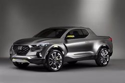 Hyundai invierte más de 370 millones en su planta de Alabama (EE.UU.) para la producción del Santa Cruz