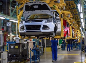 Álvarez (UGT) dice que el problema de Ford Almussafes es