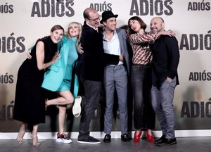 Paco Cabezas estrena 'Adiós':