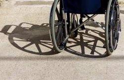 La discapacidad sobrevenida asociada al envejecimiento es la causa numéricamente mayor de discapacidades, según el CERMI