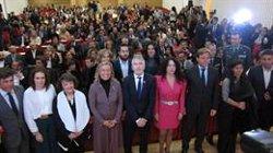 Marlaska, en la entrega de los Premios LGTB Andalucía: