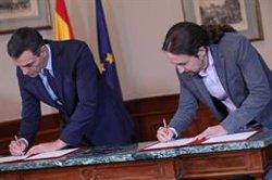 PSOE y Unidas Podemos comparten en sus programas movilizar vivienda vacía y ofrecer