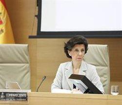 El Tribunal de Cuentas ve necesario aumentar su plantilla ante el aumento de