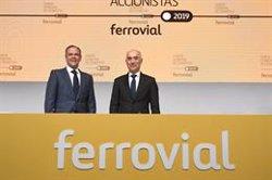 Las 'sicav' de los Del Pino (Ferrovial) crecen en 10 millones en octubre, frente a la tónica de reembolsos