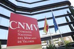 La CNMV alerta del posible impacto de la inestabilidad política en el ahorro y la inversión